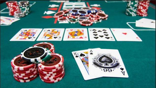 Tips Menang Bermain Turnamen Di Idn Poker